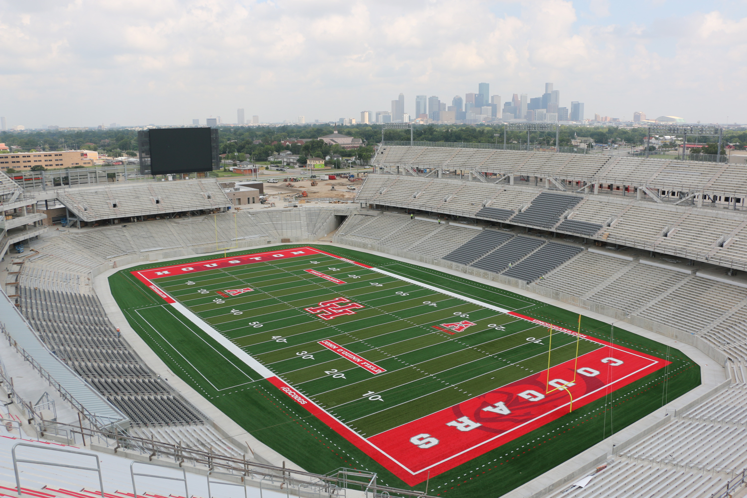 UH System Student Tickets on Sale - University of Houston