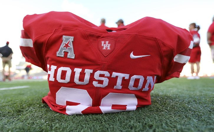 cheaper 61573 de78c Cougars in the NFL: Week 1 - University of Houston Athletics