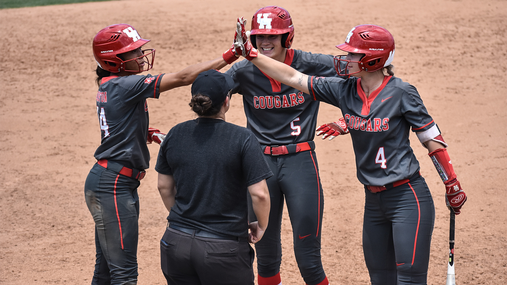 Houston Returns Home For Final Midweek University Of Houston Athletics
